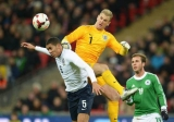 England v Germany player ratings – How Roy Hodgson's men fared at Wembley 48141