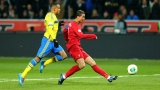 Unstoppable Ronaldo fires Portugal to Brazil 48145