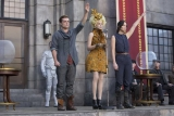 The Hunger Games: Catching Fire' review: Sluggish 48176