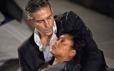 Person of Interest' midseason shocker: Taraji P. Henson talks Carter's big 48179