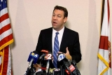 Florida Rep. Trey Radel to take leave of absence after cocaine guilty plea 48201