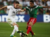 New Zealand 2 Mexico 4 match report: First half hat-trick from Oribe Peralta takes Mexico through to World Cup 2014 48204