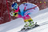 Lindsey Vonn crashes while prepping for return to racing 48210