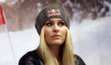 Lindsey Vonn has partial ACL tear; prognosis for Olympics unclear 48211