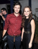 Leighton Meester, Adam Brody Are Engaged! Gossip Girl, OC Alum Dated for Less Than a Year 48243