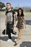 Cheryl Cole puts the past behind her as she congratulates Cher Lloyd on secret wedding to Craig Monk 48259