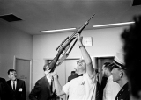 JFK assassination: Many theories, but no 'real evidence' of a conspiracy 48261