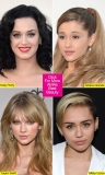 Best Beauty Looks At The 2013 AMAs — Ariana Grande, Katy Perry & More 48276