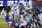 Cowboys 24, Giants 21: Dallas snuffs out New York rally, ties Eagles for NFC East lead 48282