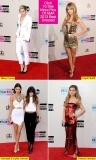 AMAs Best Dressed — Miley Cyrus, Rihanna & More 48291