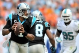 Panthers vs Dolphins final score: Carolina comes back for win as Dolphins blow second half 48299