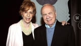 Tim Conway Talks New Memoir, 'What's So Funny,' With Carol Burnett at Beverly Hills Event 48301