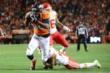 Julius Thomas injury: Broncos TE likely out vs. Patriots 48321