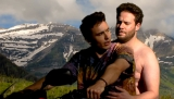 James Franco and Seth Rogen Get Bromantic Recreating Kanye West's 'Bound 2' Music Video 48322