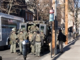 Gunman Scare at Yale Believed to Be a Hoax 48324