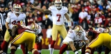 49ers defense shuts down Redskins, Robert Griffin in blowout 48340