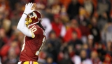 RG3 talks about 'demons' after 27-6 loss to 49ers 48341