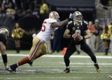 Ahmad Brooks feels echoes of home as San Francisco 49ers visit Washington Redskins 48343