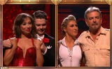 Bill Engvall's last crusade! Comic is first to be kicked off Dancing With The Stars final after topless Indiana Jones themed samba 48349