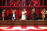 Dancing With the Stars': Who Missed the Mirrorball Trophy By One Night? 48350