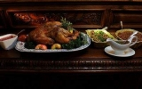 Brined Roast Turkey 48358