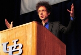 Gladwell weaves captivating tale of an underdog 48369