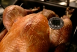 Thanksgiving Basics: How long does it take to roast a turkey? 48400