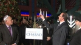 Hanukkah 2013: Menorah lightings planned at Daley Plaza, Thompson Center 48404