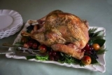 Be safe when cooking for Thanksgiving to avoid illness 48429