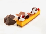 Kabocha Pumpkin Pie is a Sweet Surprise 48433