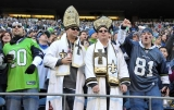 NFL Week 13: Seahawks tickets almost $225; Browns tix almost $7 48456