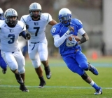 Football: Montclair holds off Bloomfield in annual Thanksgiving Day rivalry, 21-16 48487