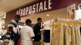 Playing Defense: Aeropostale Adopts Poison Pill Amid Shareholder Dissent 48509