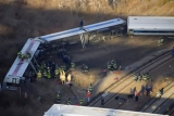 4 dead, 63 injured in Metro-North train derailment in Bronx 48519