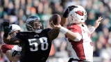 Eagles' defense can't rest in fourth quarter 48525