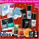 Cyber Monday Beauty Deals — Shop Online & Save 48539