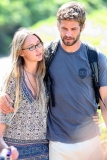 Paul Walker's girlfriend is broken up over movie star's death 48547