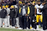 Mike Tomlin, Steelers face punishment for sideline interference 48555