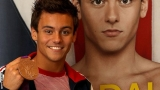 Tom Daley 'brave and courageous' to reveal relationship with man 48561