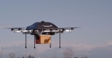 Amazon drones won't replace the mailman or FedEx woman any time soon 48569