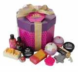 Christmas Bathtime Favorites 48632