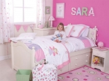 beautiful bedroom for your child 48660