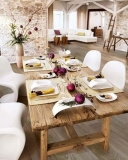 decorating ideas for your family dinner 48675