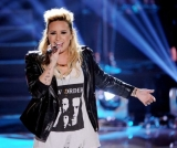 Demi Lovato opens up more, about drugs in past 48700