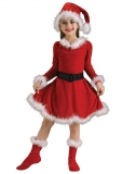 Christmas Eve costumes for girls 48702
