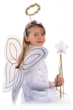 little angel for Christmas Eve 48711