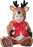 cute reindeer for Christmas 48719