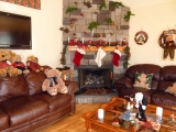 ideas to make your home more beautiful for Christmas 48727
