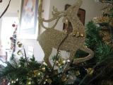 reindeer decoration for your house 48739