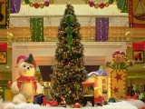 Christmas tree decorations for your home 48760